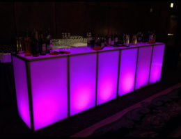 Led Light Bar For Rent
