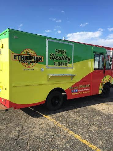 Latin House Food Truck