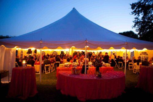 Event Resource Center Wedding Canopy Denver