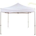 10x10 Event Pop-up Tent