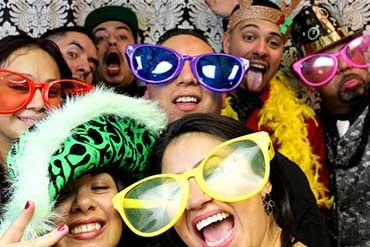 Photo Booth Rentals Denver