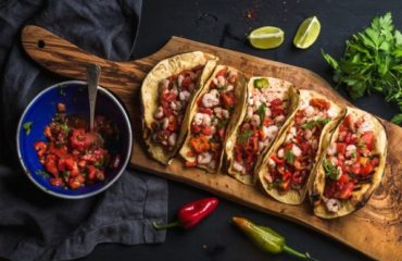 How to Plan The Pperfect Taco Fiesta Party in Denver