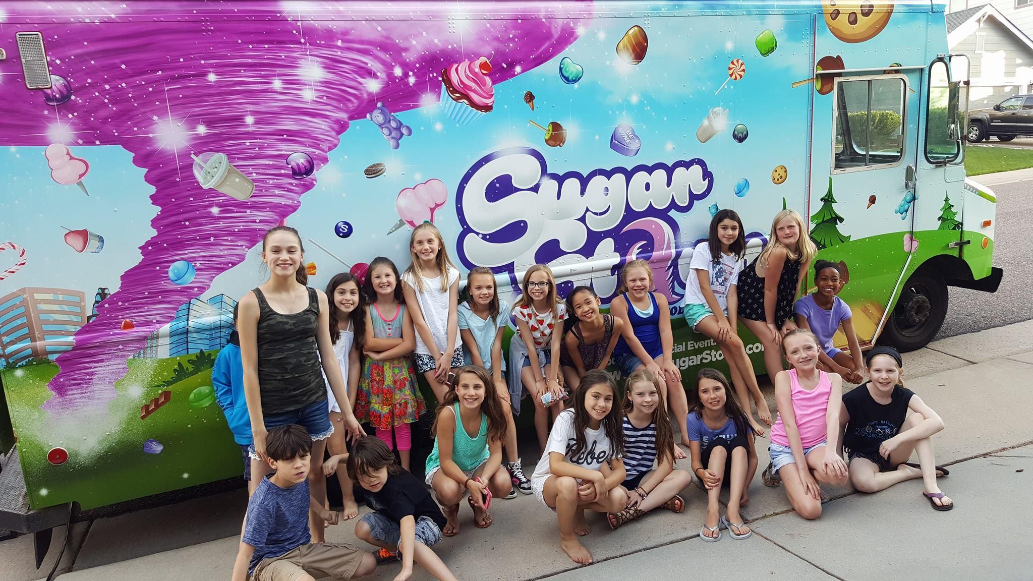 sugar storm food truck
