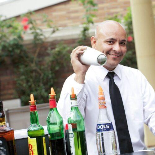 Event Bartender