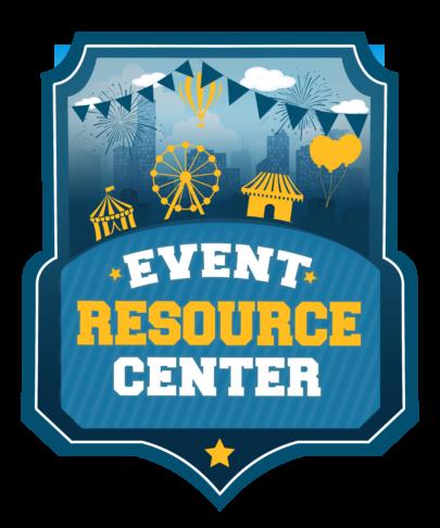 Event Resource Center logo
