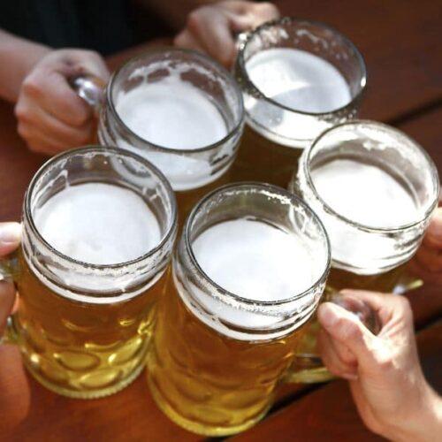 Local Colorado Beer