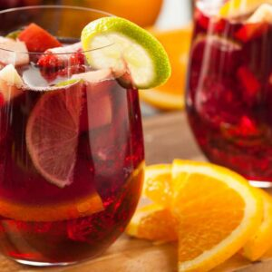 sangria Bar by Event Resource Center