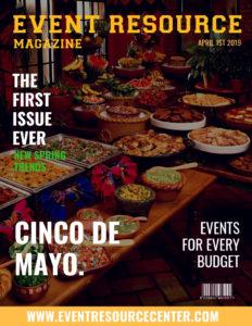 Event Resource Magazine