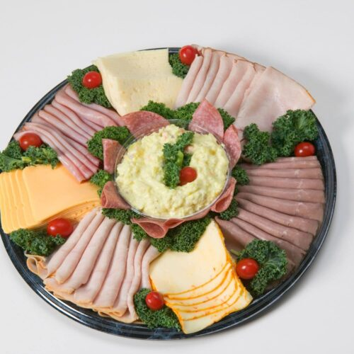 Deli Tray Catering