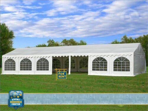20' x 40' Tent Rental