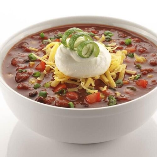 Chili Bar Catering