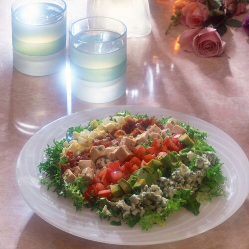 Cobb Salad Catering