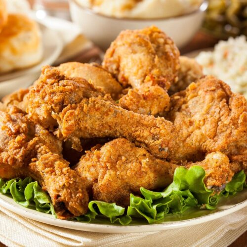 Fried Chicken Catering