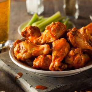 Chicken Wings Catering