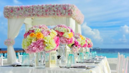 5 Event Rental Items You Should Consider For Your Next Event
