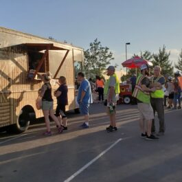 Taco Food Truck By Savory Kitchen at Amazon