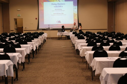 DHA Conference