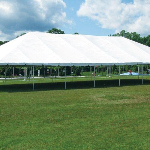 40 x 100 Frame Tent