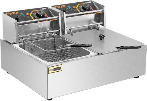 Electric Deep Fryer fo Rent