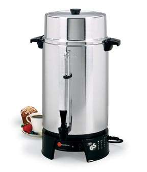 Coffee Maker for Rent