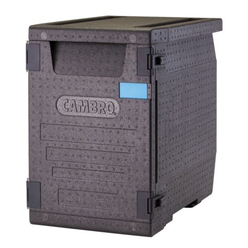Hot Box - Insulated Food Carrier
